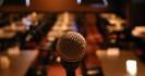 Cabaret per la Stand Up Comedy